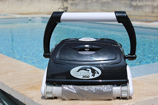 Orca 350 Pool cleaner