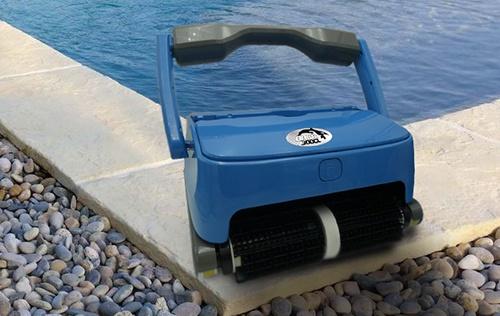 Pool cleaner Orca 250