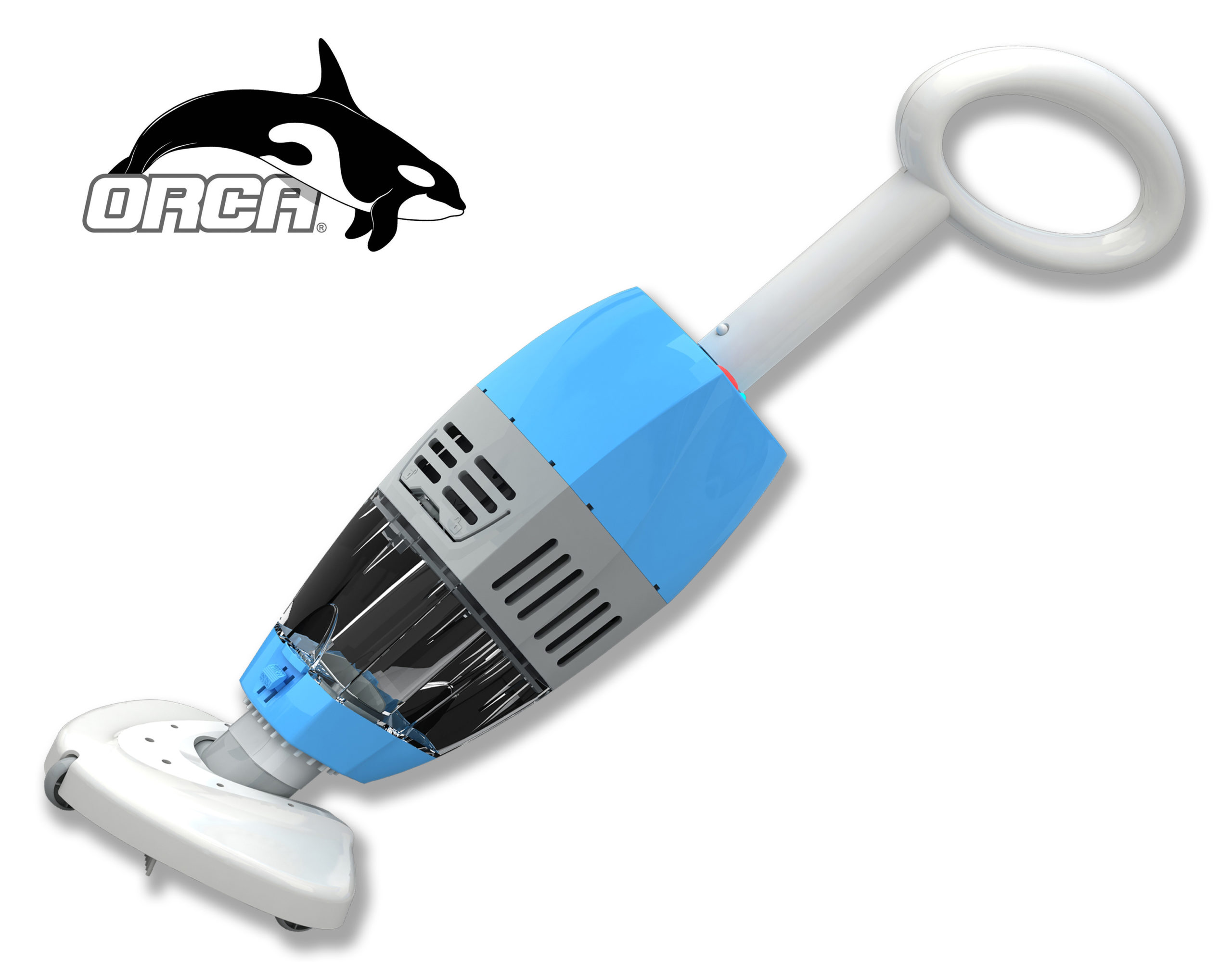 pool cleaner Orca 50